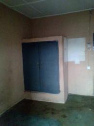 2 bedroom Flat / Apartment for rent Sadiku Street Charity bus stop Oshodi Lagos