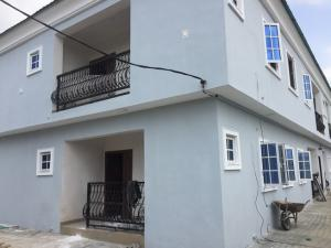 2 bedroom Flat / Apartment for rent Harmony estate via express Berger Ojodu Lagos