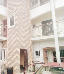 2 bedroom Flat / Apartment for rent agip  estate, charles crescent Port Harcourt Rivers