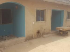 2 bedroom Shared Apartment Flat / Apartment for rent Ologuneru Eleyele Ibadan Oyo