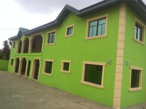 2 bedroom Flat / Apartment for rent Sanyo  Challenge Ibadan Oyo