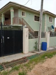 2 bedroom Blocks of Flats House for rent Elebu, Oluyole extension  Akala Express Ibadan Oyo