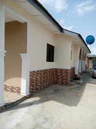 2 bedroom Blocks of Flats House for rent Isokan Estate, Kasunmu road off Akala express  Akala Express Ibadan Oyo