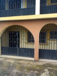 2 bedroom Blocks of Flats House for rent Gospel road Ojoo Ibadan Oyo