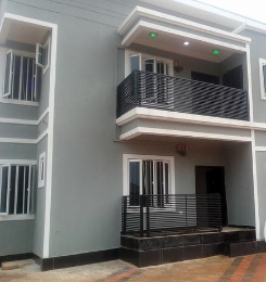 2 bedroom Flat / Apartment for rent etete gra sapele road, benin Oredo Edo