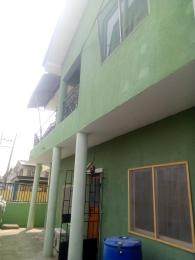2 bedroom Flat / Apartment for rent Ajose street off olufemi by ogunlana drive. Ogunlana Surulere Lagos - 0