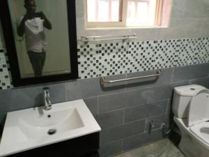 2 bedroom Penthouse Flat / Apartment for rent - chevron Lekki Lagos