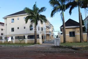 2 bedroom Flat / Apartment for rent - Garki 1 Abuja