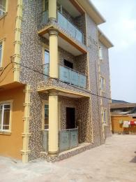 2 bedroom Flat / Apartment for rent Somolu Shomolu Shomolu Lagos