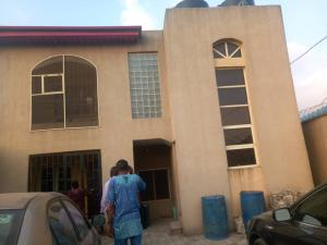 2 bedroom Flat / Apartment for rent Cool street  Agege Lagos - 0