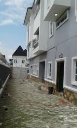 2 bedroom Flat / Apartment for rent hosanna estatr Ago palace Okota Lagos