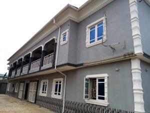 2 bedroom Flat / Apartment for rent Ipaja Ayobo Ayobo Ipaja Lagos