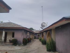 2 bedroom Hotel/Guest House Commercial Property for sale Behind Aradagun busstop Aradagun Badagry Lagos
