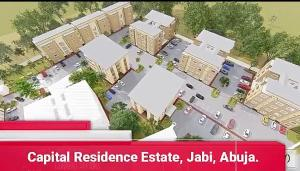 2 bedroom Blocks of Flats House for sale Jabi Abuja