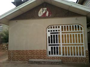 2 bedroom Flat / Apartment for rent uselu shell,5 junction  Egor Edo