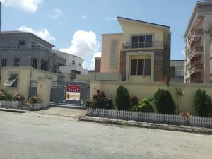 5 bedroom Detached Duplex House for rent Victoria Island area of Lagos. ONIRU Victoria Island Lagos