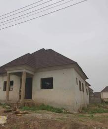 2 bedroom Detached Bungalow House for sale Jenew Estate, 69 Road Gwarinmpa Gwarinpa Abuja