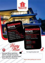 2 bedroom Shared Apartment Flat / Apartment for sale Lekki Lagos