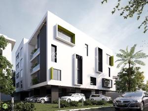 2 bedroom House for sale   Lekki Phase 1 Lekki Lagos