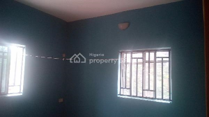 2 bedroom House for rent Along Nowas By Community Estate, Trans Ekulu  Enugu Enugu