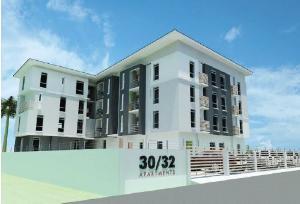 2 bedroom Flat / Apartment for sale Johnson Street Off Barikisu Iyede Onike Yaba Lagos