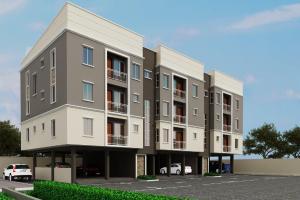 2 bedroom Flat / Apartment for sale Ikota Ikota Lekki Lagos