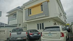 2 bedroom Flat / Apartment for rent Omorire Johnson Lekki Phase 1 Lekki Lagos