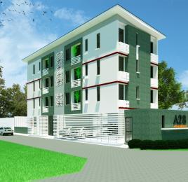 2 bedroom Boys Quarters Flat / Apartment for sale Akinhanmi street Ojuelegba Surulere Lagos