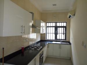 2 bedroom Flat / Apartment for sale Oba Amusa estate Agungi Lekki Lagos - 4