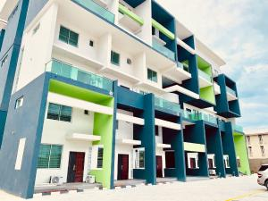 2 bedroom Massionette House for sale Richmondgate Estate  Ikate Lekki Lagos