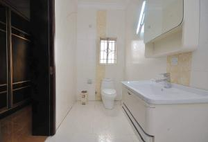 2 bedroom Massionette House for shortlet Phase 2 Osborne Foreshore Estate Ikoyi Lagos