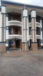 2 bedroom Mini flat Flat / Apartment for rent  Shell Co-operative Eneka Port Harcourt Rivers