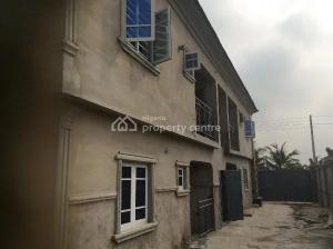 2 bedroom Flat / Apartment for rent National Oil Estate Off Ibeshe Igbo Agbowa    Ikorodu Lagos