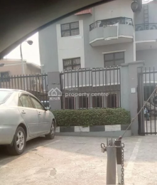 2 bedroom Commercial Property for rent   Agidingbi Ikeja Lagos