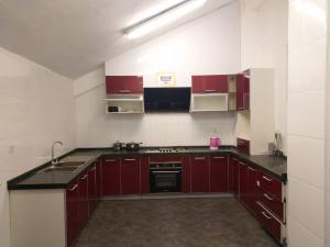 2 bedroom Penthouse Flat / Apartment for shortlet Oniru Victoria Island Extension Victoria Island Lagos
