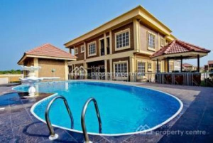 2 bedroom Self Contain Flat / Apartment for rent Eleko Beach Road Eleko Ibeju-Lekki Lagos