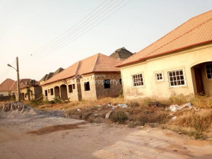 2 bedroom House for sale Hillcrest Estate Near Trademore Estate   Lugbe Abuja