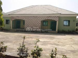 2 bedroom House for sale Behind Custom Quarters Kuje Abuja