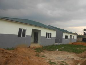 2 bedroom Detached Bungalow House for sale Abak Road, opposit University of Uyo Teaching Hospital Uyo Akwa Ibom