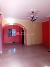 Semi Detached Bungalow House for rent - Ajah Lagos