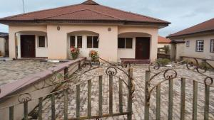 House for sale Opposite RCCG Camp Ogun