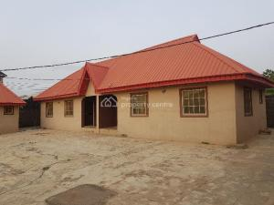 2 bedroom Semi Detached Bungalow House for sale   Wale Obayemi Street, Morekete, Off Igbogbo - Bayeku Road, Igbogbo Ikorodu Lagos