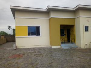2 bedroom Semi Detached Bungalow House for sale Treasure Island Estate, Mowe Ofada Mowe Obafemi Owode Ogun