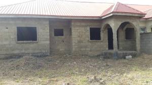 2 bedroom Semi Detached Bungalow House for sale Navy Estate Karshi Kurudu Abuja