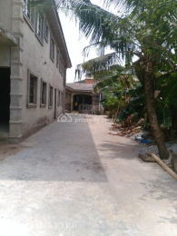 2 bedroom Semi Detached Bungalow House for rent  Behind Cluster Bar, Off Ebute Igbogbo Road,  Ebute Ikorodu Lagos