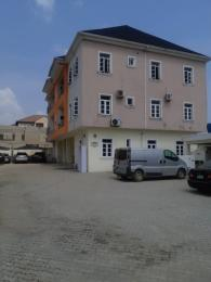 2 bedroom Flat / Apartment for shortlet LBS Ajah Lagos