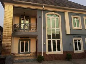 2 bedroom Flat / Apartment for rent Coker Estate  Akowonjo Alimosho Lagos