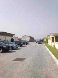 Detached Bungalow House for sale South Point Estate, Lafiaji  Lekki Phase 2 Lekki Lagos