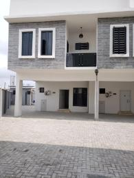2 bedroom Terraced Duplex House for sale Alternative route  chevron Lekki Lagos