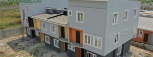 2 bedroom Terraced Duplex House for sale Ajah Lagos